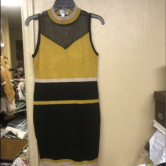 Say What? Dresses & Skirts - Say What dress size Large